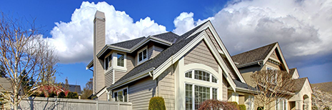 4 Factors That Indicate the Need for a Replacement Roof