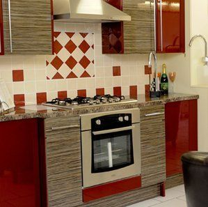 Kitchen Design Fitting In Liverpool Merseyside