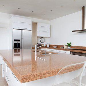 stunning range of kitchen worktops