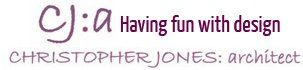 Christopher Jones: architect logo