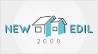 NEW EDIL 2000 - LOGO