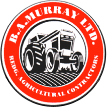 BA Murray Logo