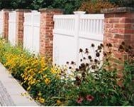 Residential Fences In Charleston Wv Alco Fence