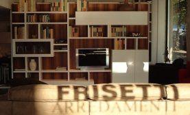 Frisetti Mobili Roma Prati Fiscali.Arredamenti Frisetti Design Roma