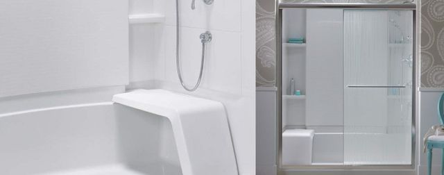 Vikrell Showers for Your Bathroom Remodel