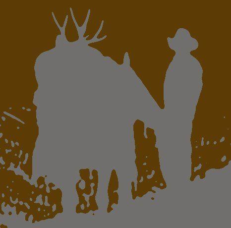 Wyoming outfitters, Wyoming Mule Deer Hunting