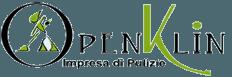 OpenKlin Logo