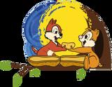 Agriturismo Cip E Ciop – Logo