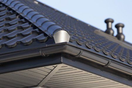 Gutters | Kansas City, KS | Johnson County Guttering Co