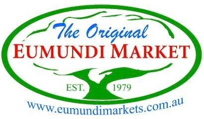 Eumundi, Sunshine Coast logo