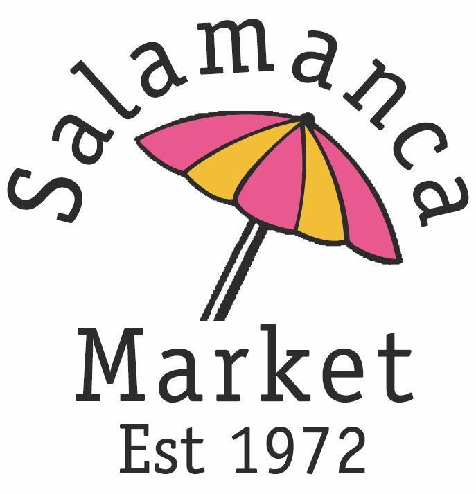 Salamanca market logo