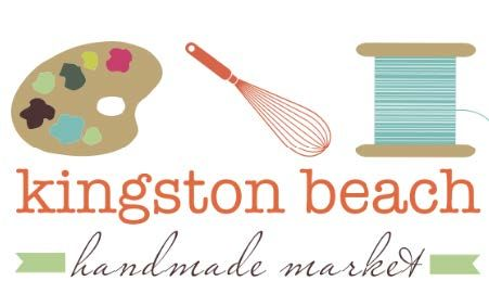Kingston Beach  logo