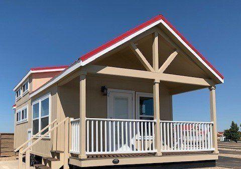 My Oasis RV Resort Amarillo TX
