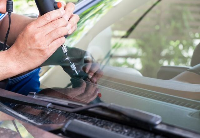 auto glass repair near me cheap