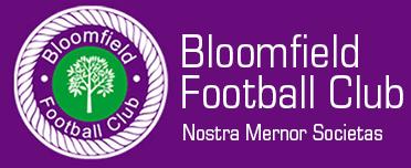 Bloomfield Football Club logo