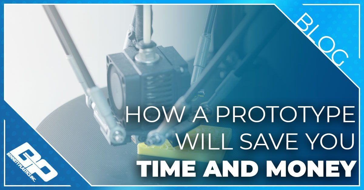 How a Prototype Will Save You Time and Money |贝万博ManBetX无法提款内特塑料公司
