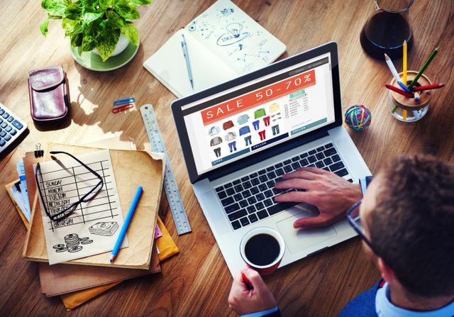 Responsive Website & Design Development