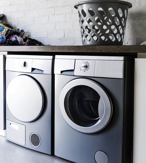 Tumble dryer specialists