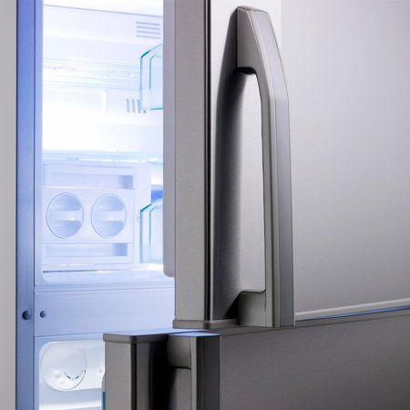 Fridge or freezer