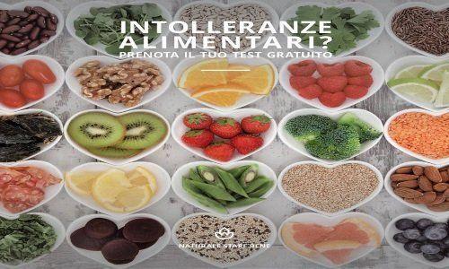 Analisi di intolleranze alimentari