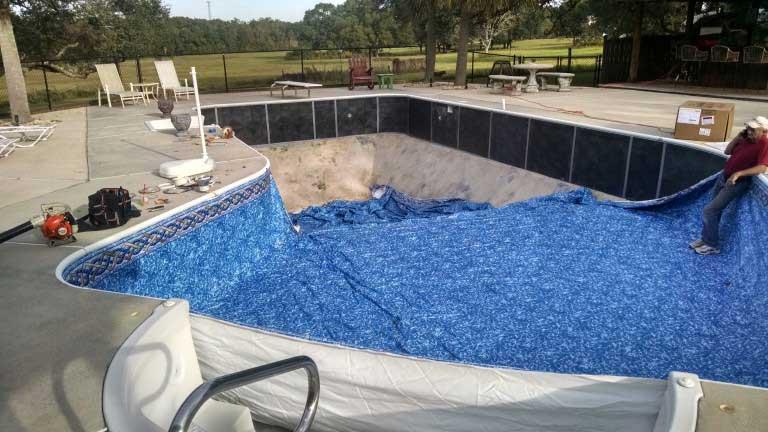 Pool Services Fairhope Al Alabama Poolworks