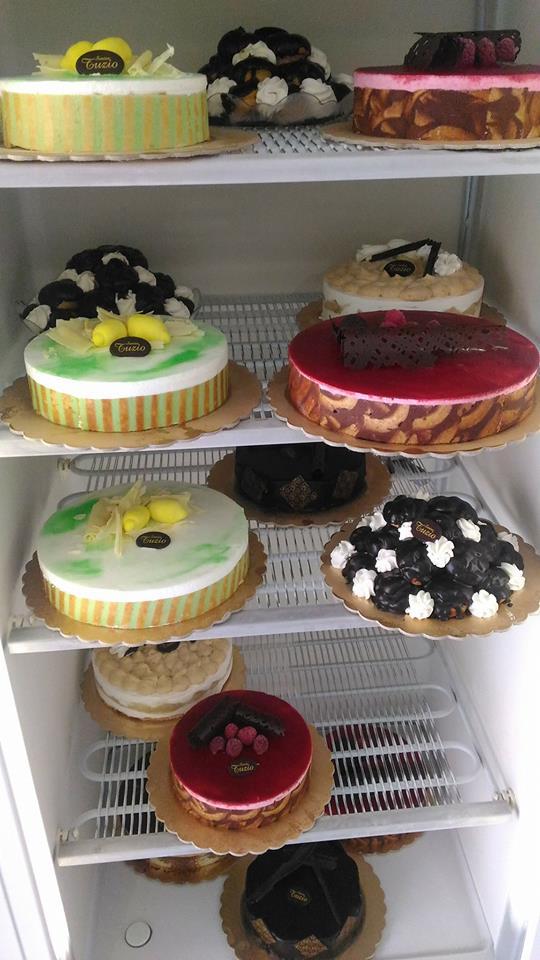 torte per buffet