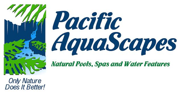 pacific AquaScapes logo