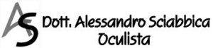 Dott. Alessandro Sciabbica Oculista-LOGO