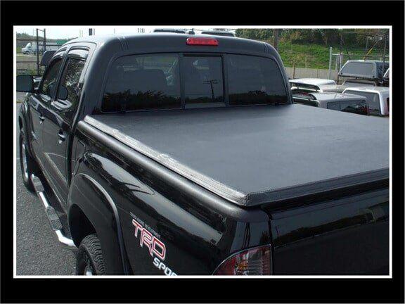 Truck Covers & Bike Racks - Lancaster, PA - Car-Mic Truck