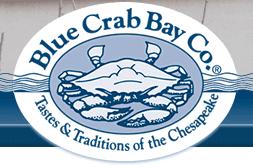 Blue Crab Bay Co. Logo