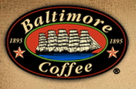 Baltimore Coffee Logo