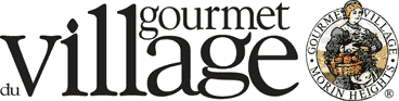 Gourmet Village Logo