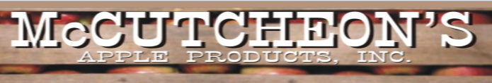 McCutcheon's Logo
