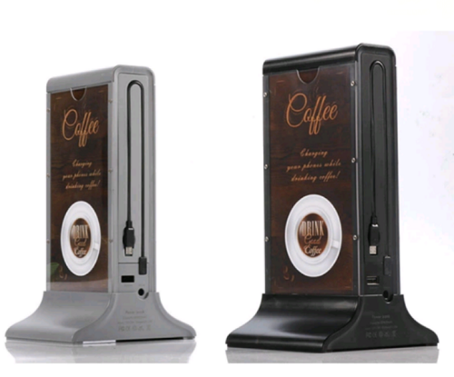Check Out Our Portable U0026 Tabletop Cell Phone Charging Stations, Kiosks U0026  Lockers