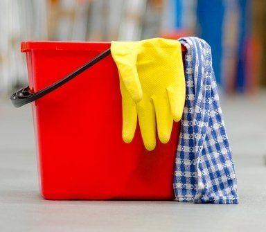 impresa di pulizie civili e industriali