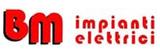 BM Impianti Elettrici-Logo