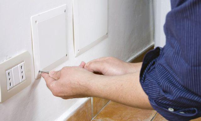 electrical panels installation in Augusta, WI
