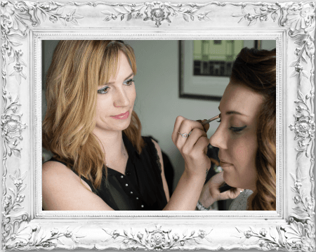 Jackie Fussell of Jax Glam Beauty Bristol Based Makeup Artist & Beauty therapist