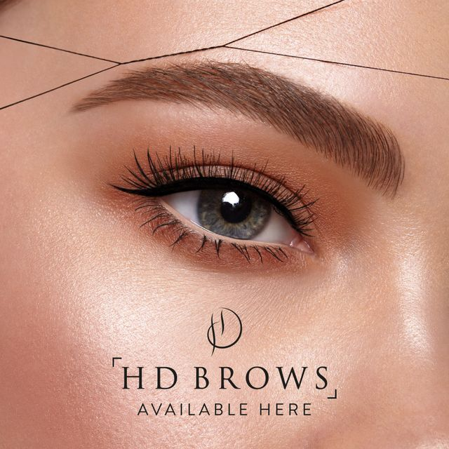 00a3c54af7d So if you've been on the search for your perfect brows, you've found the  right place. Click Here for more details. Eyelash ...