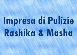 Impresa di Pulizie Rashika & Masha_logo