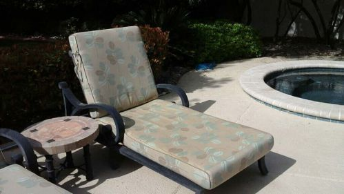 We Provide You With Exceptional Services For Your Indoor And Outdoor  Furniture Restoration At Our Own Facility. Fabrics, Parts U0026 Accessories We  Handle It ...