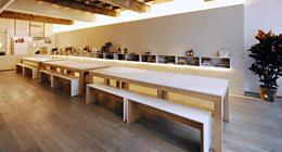 ristorante moderno