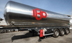 produzione gas commerciali