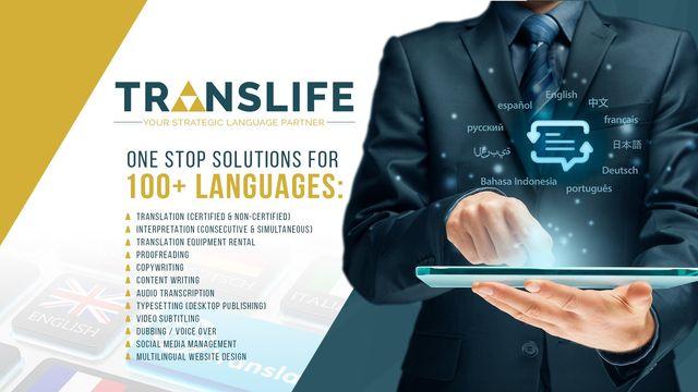 Translation Service | Malaysia Best Translation Agency