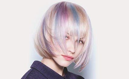 hair colouring experts