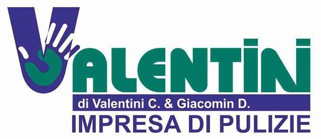 IMPRESA DI PULIZIE VALENTINI CLAUDIO logo