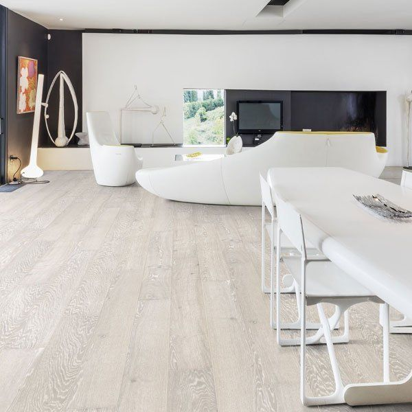 stunning laminate flooring installed throughout london