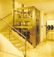 instalalzione ascensori