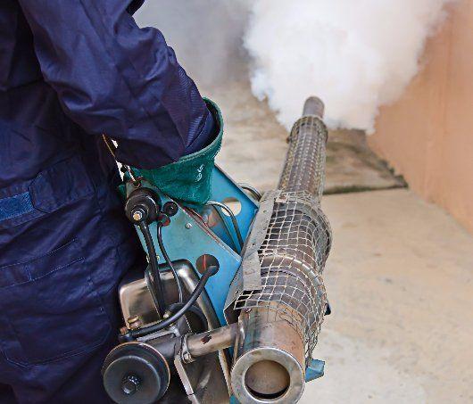 comprehensive pest control