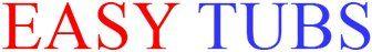 Easy tubs logo
